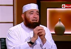 الشيخ محمود المصري - متي يدخل المذنب الجنة ويدخل العابد النار ؟