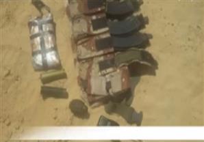 """المتحدث العسكري يعلن مقتل """" سالم الهرم """" القيادي بتنظيم بيت المقدس"""