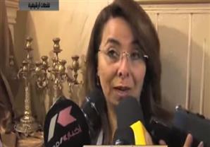 غادة والي: بدء صرف التعويضات لأسر ضحايا ومصابين مركب الوراق اليوم