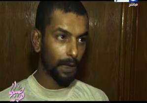 شاهد حيرة ريهام سعيد امام جريمة قتل بشعة شاهد السبب!