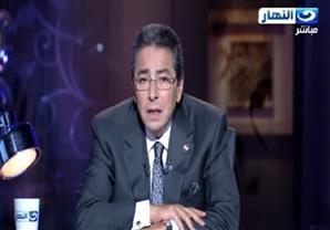 محمود سعد : لو مش عجبكوا الشعب غيروه