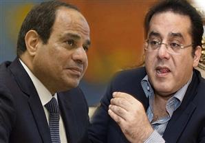 """أيمن نور يواصل تطاوله على مصر.. وخيري يرد: """"أكل العيش مر"""""""