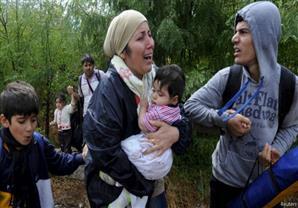 اللاجئون السوريون ودروب الآلام والموت