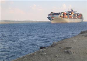 صباح قطب : أتوقع إصدار قانون تنمية إقليم القناة خلال الاحتفال
