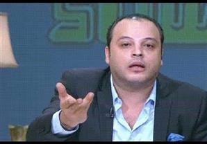 """تامر عبد المنعم لمتصلة على الهواء: """"ادخلي نامي أحسن"""""""