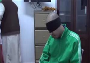 في فيديو متداول - ميلشيات العاصمة الليبية طرابلس تعذب نجل القذافي