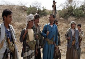 """الحوثيون يعلنون استعدادهم للتوصل إلى """"حل سياسي"""" في اليمن"""
