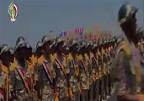"""وزارة الدفاع تعرض فيلم """" خير أجناد الأرض """""""
