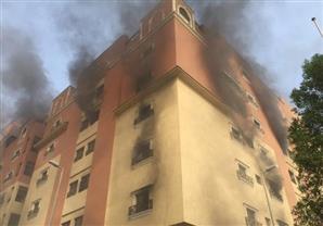 ارتفاع ضحايا حريق أرامكو السعودية إلى 7 قتلى و220 مصابا