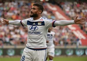 انتقالات ليفربول.. ليون يرفض بيع قائده رسميًا