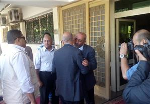 محافظ كفر الشيخ يستقبل وزير التعليم الفني لتفقد عدد من المدارس