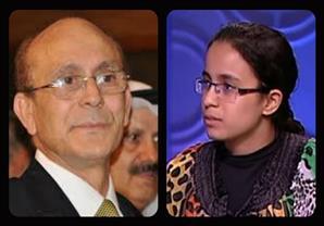 """محمد صبحي لـ""""طالبة صفر الثانوية"""": """"تعليمك خارج مصر هيكون على حسابي"""""""