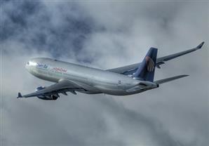 مصر للطيران: تخلخل في الضغط الهوائي وراء حادث طائرة نيويورك
