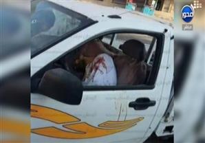 تفاصيل احباط هجوم انتحاري بسيارة مفخخة علي أحد الأكمنة بشمال سيناء
