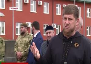 رئيس الشيشان: لم أكن مع روسيا ولستُ ضدها
