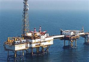البترول : حفر 3 آبار في حقل أتول التابع لشركة بي بي