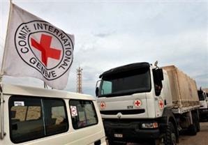 مسلحون يقتلون 2 من موظفي الصليب الأحمر في عمران باليمن