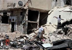 """تحقيق- سوريو الشتات.. وحياة """"العزلة"""" في مصر"""