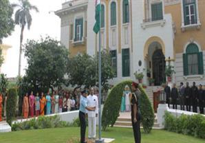 """سفارة الهند بالقاهرة: مهرجان """"طاغور"""" الثقافي الاثنين المقبل"""