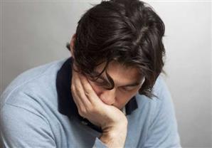 دراسة أمريكية: الآباء يصابون باكتئاب ما بعد الولادة
