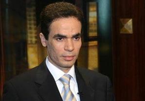 """أحمد المسلماني: وزارة الأوقاف أخطأت في التعامل مع """"مؤذن الفيس بوك"""""""