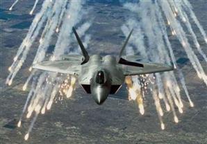 مقتل 20 داعشيا بقصف لطيران التحالف الدولي شمال شرق بعقوبة بالعراق