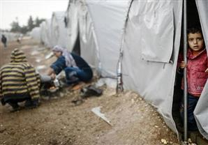 الخارجية: مشهد الطفل السوري الغارق يدمي كل قلب به قطرة من إنسانية