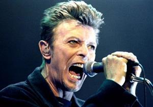 """نجوم الغناء والساسة ينعون أسطورة البوب البريطاني""""ديفيد بوي"""""""