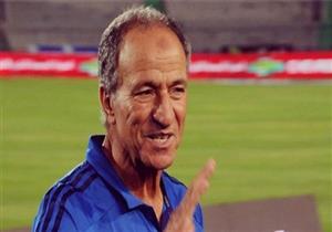 """فتحي مبروك يتحدث عن """"مانشيت"""" أطاح به خارج الأهلي"""