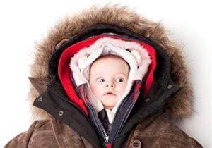 5 طرق لحماية طفلك من طقس الشتاء .. اكتشفِ