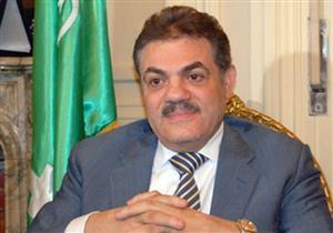 السيد البدوي يجتمع بالمكتب السياسي لشباب الوفد علي مستوى الجمهورية