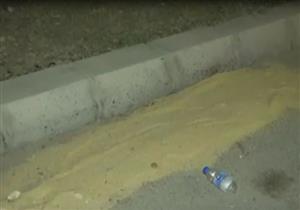 بالفيديو- زوجة العميد رجائي تكشف تفاصيل اغتياله من موقع الحادث