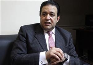 رئيس لجنة حقوق الإنسان بالبرلمان: لا تصالح مع الإخوان مهما حدث