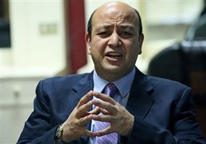 رد فعل عمرو أديب على الهواء فور معرفته بإحراز الزمالك لهدف في صن داونز