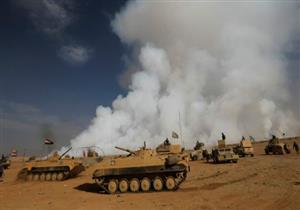 صحف عربية تبرز تطورات العراق وهدنة حلبذ