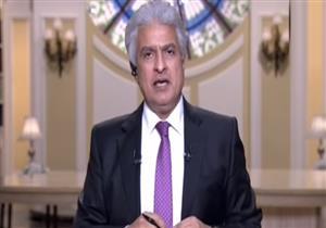 بالفيديو- مذيعة التليفزيون المصري تضع الإبراشي في موقف محرج