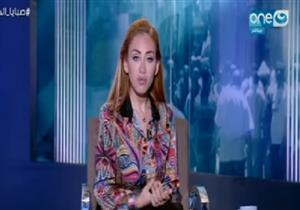 ريهام سعيد: لا يمكن التعاطف مع من يقدم على الإنتحار