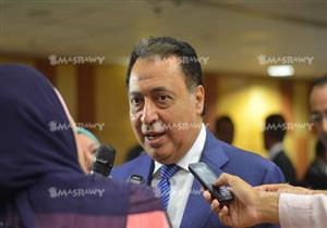 وزير الصحة يعلن ضم مستشفى بالإسماعيلية إلى منظومة التأمين في بورسعيد