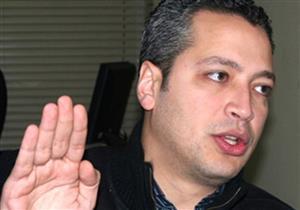 """تامر أمين عن علاقات الانترنت: """"اللي عايز يتسلى يتسلى لكن جواز لأ"""""""