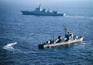 اليابان تطلب من سفن صينية مغادرة مناطق قريبة من الجزر المتنازع عليها