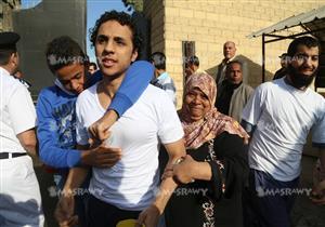 مصدر أمني: الإفراج عن أربع دفعات بالعفو الرئاسي حتى الآن