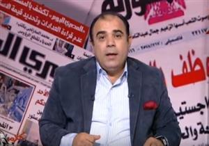 """مجدي طنطاوي يهاجم متحدث التموين: """"احترامًا لمهنتك أقعد في بيتك """""""