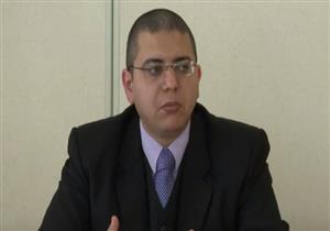 تجديد حبس الباحث إسماعيل الاسكندراني 45 يوماً بتهمة الانضمام لجماعة إرهابية