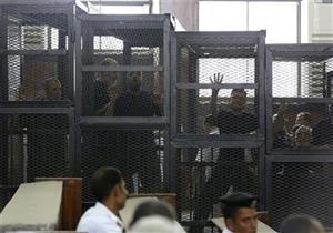 """""""الجنايات"""" تؤيد إدراج 241 متهمًا بـ""""تنظيم ولاية سيناء"""" على قوائم الإرهاب"""