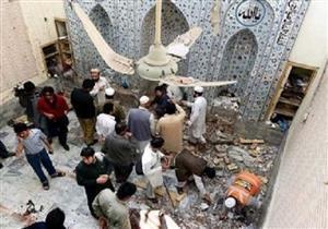 مفتي الجمهورية يدين العملية الإرهابية على مسجد داخل معسكر للجيش الباكستاني