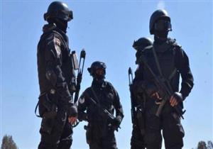 مصادر: قوات خاصة تلاحق مرتكبي هجوم جنوب الجيزة