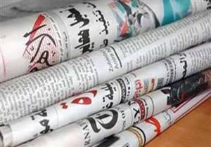 """صحف القاهرة: نقل تمثال المطرية وإعفاء المطاعم الشعبية من """"القيمة المضافة"""""""
