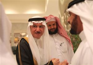 """بعد أزمة """"إياد مدني"""".. ماذا قال المرشح السعودي لـ """"التعاون الإسلامي"""" عن السيسي؟"""