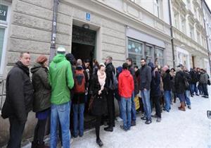 البطالة في ألمانيا تسجل أدنى مستوى لها منذ اتحادها