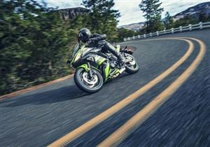 """كاوازاكي تطلق الدراجة النارية """"Ninja 650"""".. صور"""